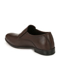 Alberto Torresi Eugenio  Brown Formal Shoe