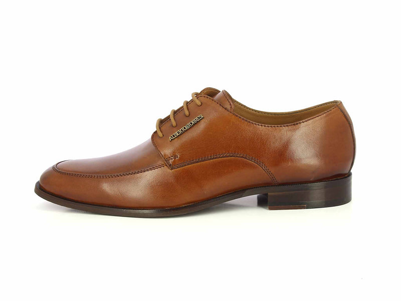 Alberto Torresi Otho Tan Formal Shoe