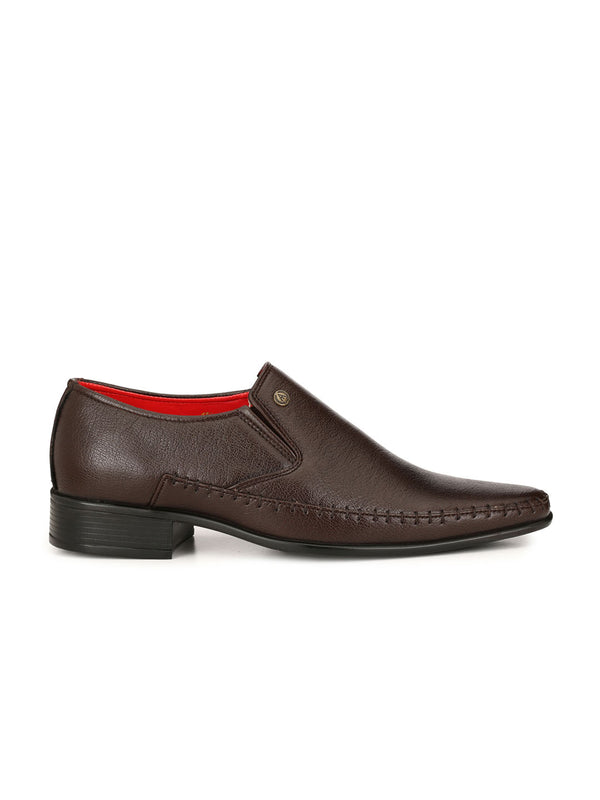 Alberto Torresi Arturo Black Formal Shoe