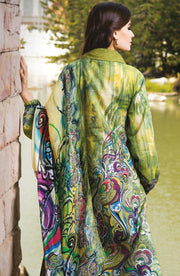 DIGITAL PRINTED SUIT