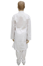 Cambric Cotton Kurta Pyjama