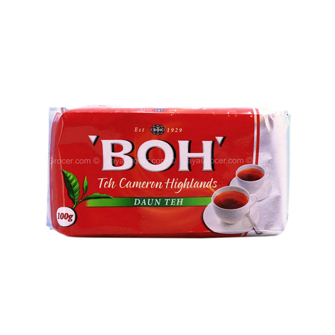 BOH Teh highlands tea 500g