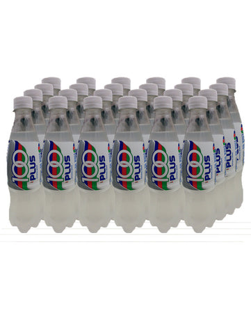 100 Plus 500ml Bottles x 24 Carton