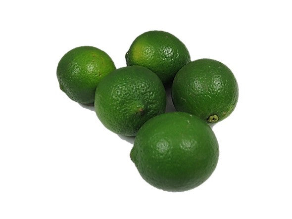Big Seedless Limes 5 Pieces
