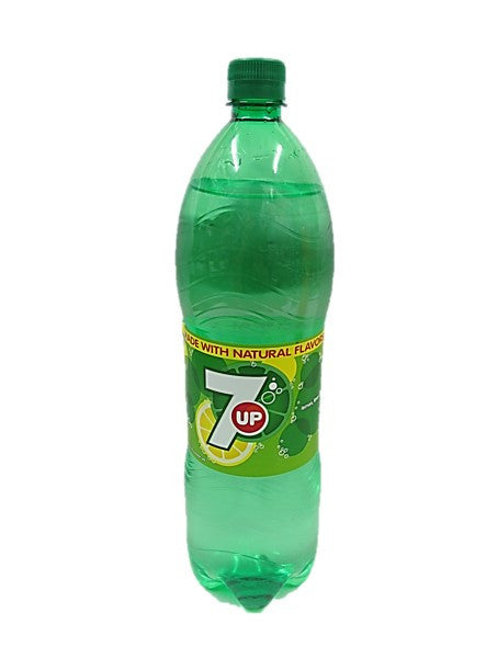 7 Up 1.5L