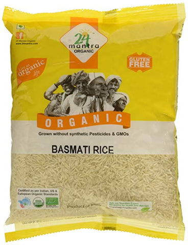 24 mantra organic basmati white rice