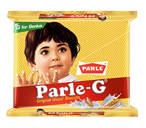 Parle-G Buscuit 188g