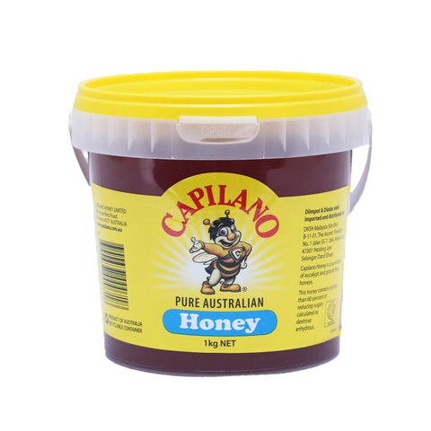 Capilano honey 1 kg
