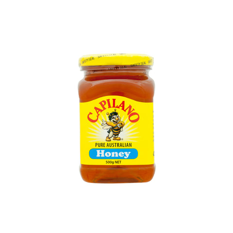 Capilano honey 400g
