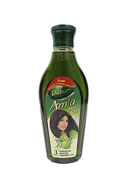 Dabur Amla Hair Oil 180ml