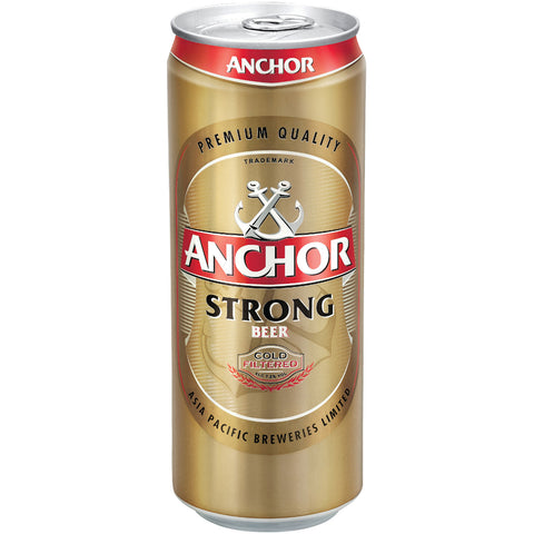 Anchor beer 500ml