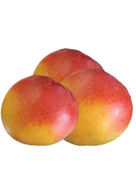 Mango: Australian Big Mangoes 3 Pieces