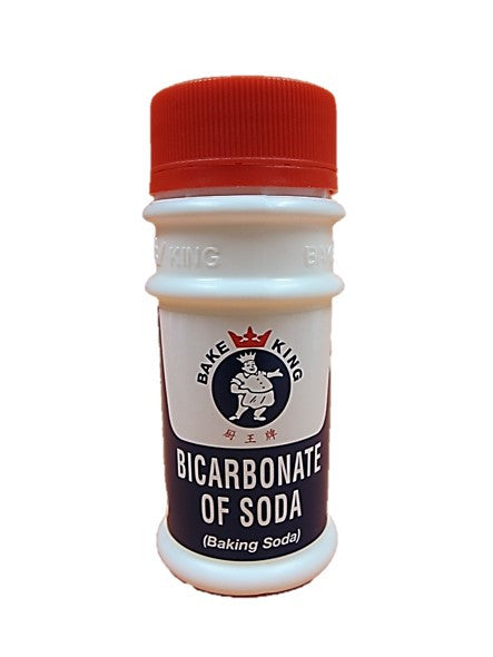 Bake King Bicarbonate of Soda (Baking Soda) 100g