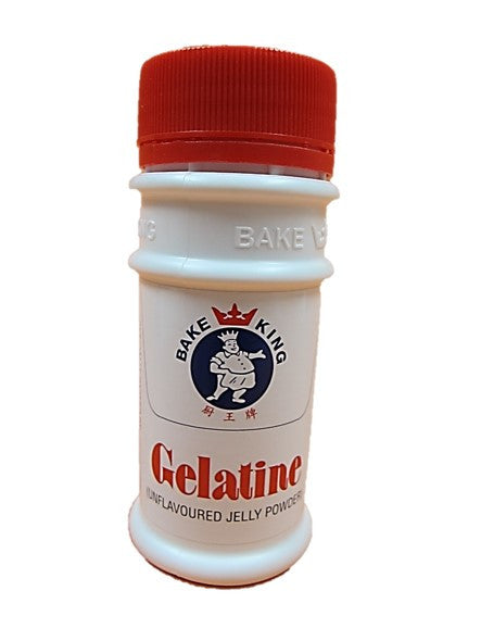 Bake King Gelatine (Unflavoured Jelly Powder)