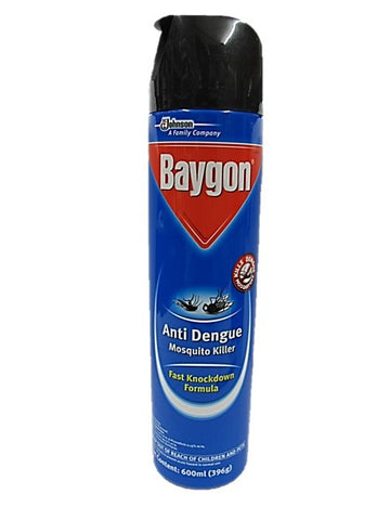 Baygon Insecticide 600ml