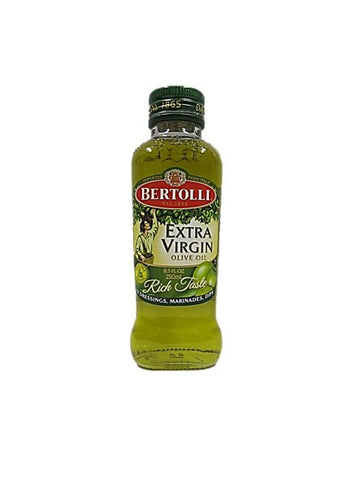Bertolli Extra Virgin Olive Oil (Rich Taste)
