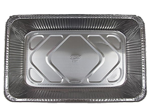 Big Aluminium Metal Tray 44cm x 24.5cm