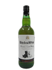 Black & White Blended Scotch Whisky 700ml