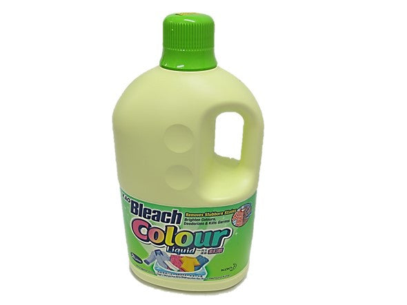 Kao Bleach for Clothes Colour Detergent 2L