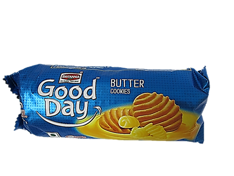 Britannia Good Day Butter Cookies 100g