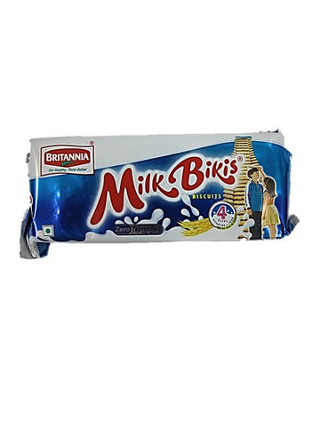 Britannia Milk Biscuits 150g