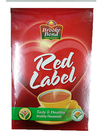 Brooke Bond Red Label 500g