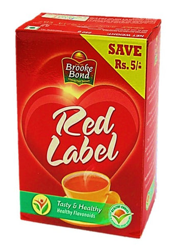 Brooke Bond Red Label 250g