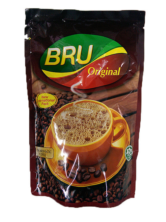 Bru Original Rich Aromatic Coffee 200g