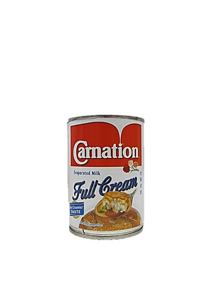 Carnation Evaporated Full Cream Milk