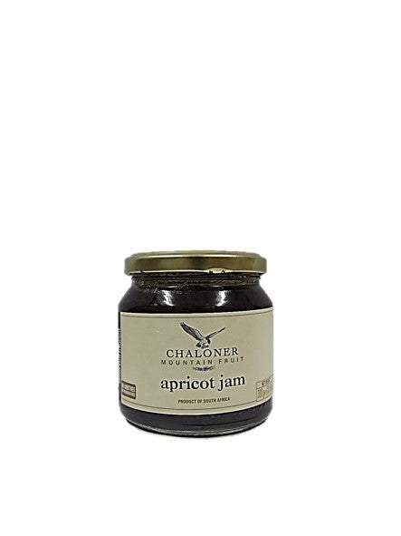 Chaloner Mountain Fruit Apricot Jam 300g