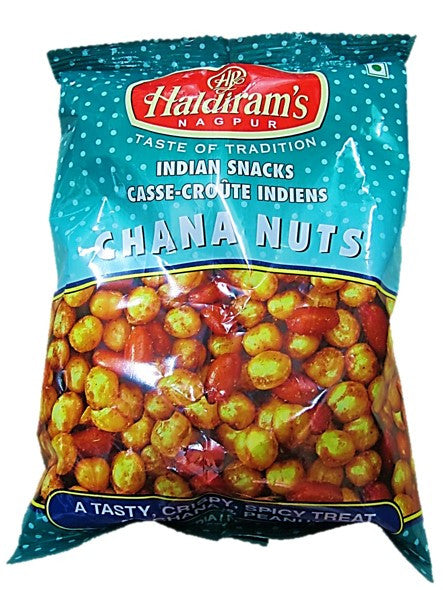 Haldiram's Chana Nuts