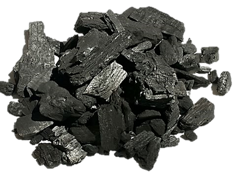 Charcoal 6 kg Pack