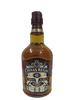 Chivas Regal Blended Scotch Whisky Aged 12 Years 750ml