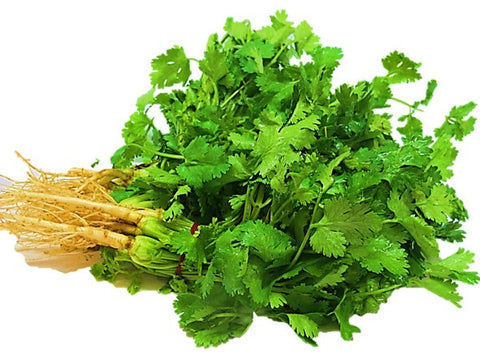 Fresh Coriander Leaves 200g