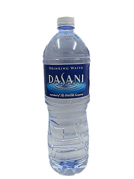 Dasani Drinking Mineral Water 1.5L Bottle