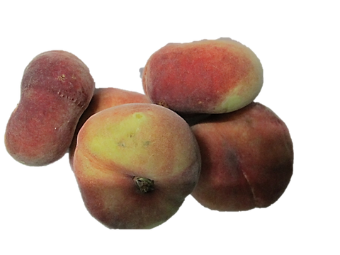 Donuts Peaches 500g (Imported from Spain)