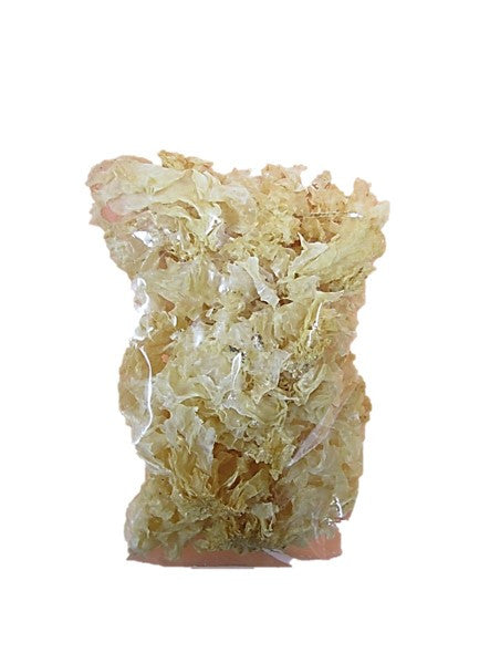 Dried White Fungus 30g