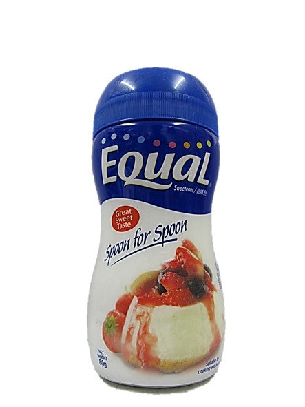 Equal Sweetener Spoon for Spoon 80g