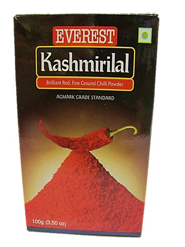 Everest Chilli Powder 100g