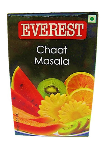 Everest Chaat Masala 100g