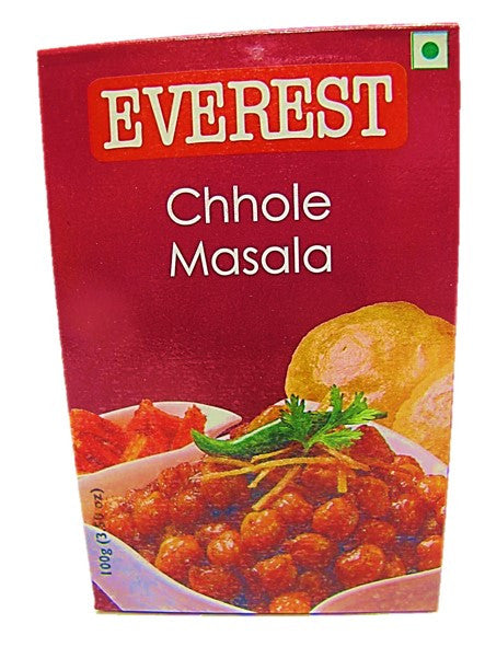 Everest Chhloe Masala 100g