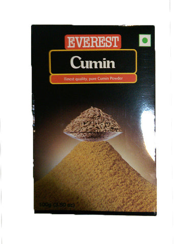 Everest Cumin Powder 100g