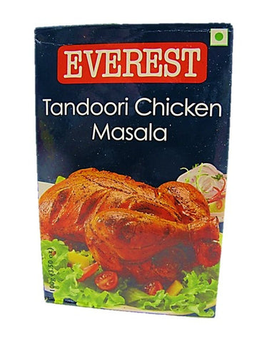 Everest Tandoori Chicken Masala 100g