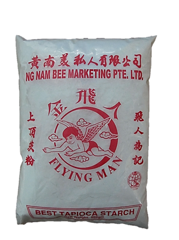 Flying Man Best Tapioca Starch 500g