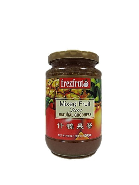 Frezfrut Mixed Fruit Jam 450g
