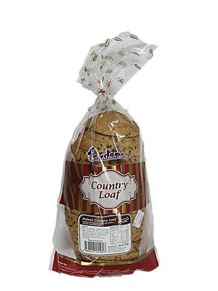 Gardenia Walnut Country Loaf Bread 330g