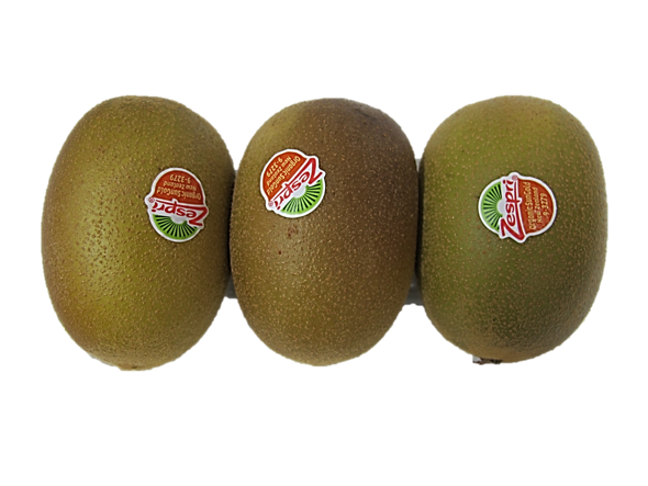 Organic Golden New Zealand Kiwi 3 Pieces