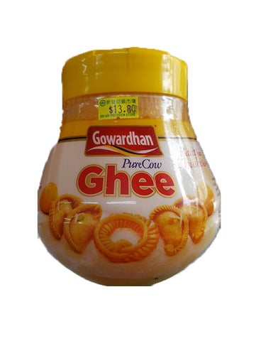 Gowardhan Pure Cow Ghee 500ml