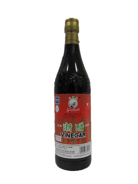 Greatwall Brand Vinegar 635g