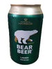 Harboe Bear Beer Carton (330ml x 24)